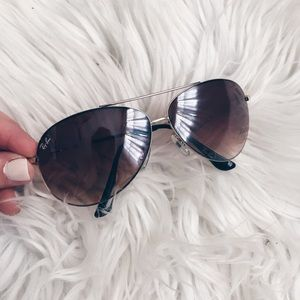 Vintage Ray Bands